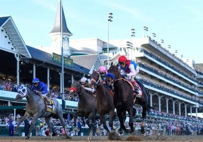 Medina-Spirit2-2_John-Velazquez_G1-Kentucky-Derby-_5-1-21_Mathea-Kelley-Racingfotos-002